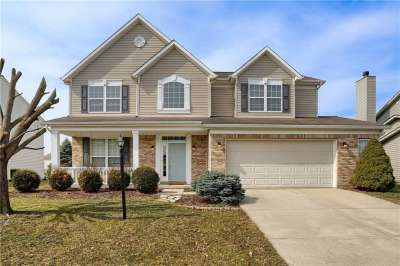 12688 S Honors Drive, Carmel, IN 46033