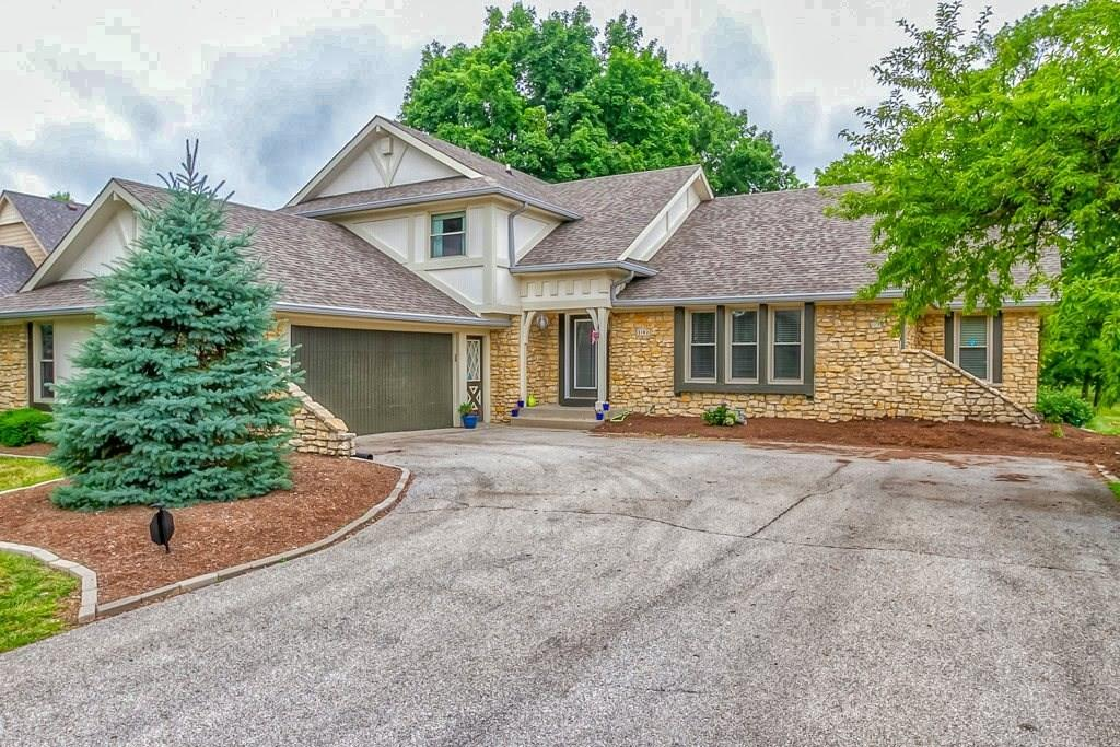 3192 N Golfview Drive, Greenwood, IN 46143 image #1