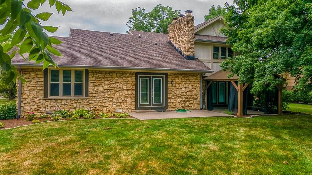 3192 N Golfview Drive, Greenwood, IN 46143 image #37