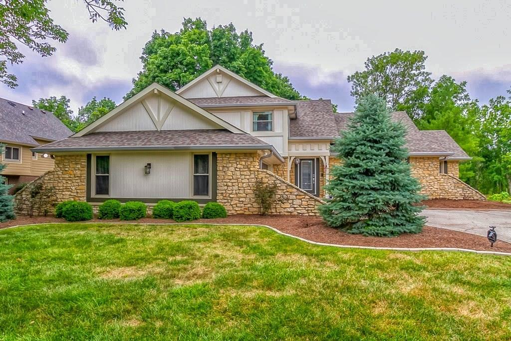 3192 N Golfview Drive, Greenwood, IN 46143 image #50