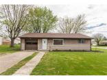 7617 English Avenue, Indianapolis, IN 46219