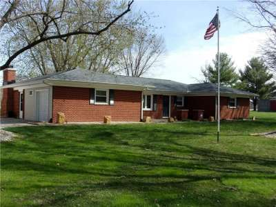 3790 W 450 S, Crawfordsville, IN 47933