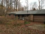 9548 North Lick Creek Road, Morgantown, IN 46160