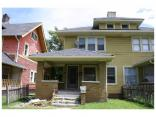 3251 North College Avenue<br />Indianapolis, IN 46205