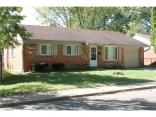 7347 East 35th Street<br />Indianapolis, IN 46226