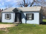 4920 East 34th Street<br />Indianapolis, IN 46218