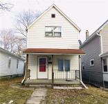 257 South Keystone Avenue, Indianapolis, IN 46201