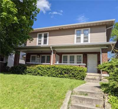 609 ~2D 11 N Dequincy Street, Indianapolis, IN 46201