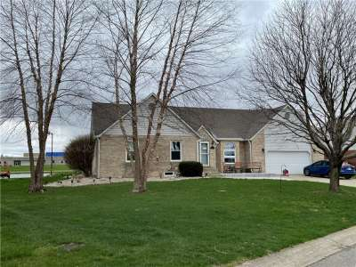 505 E Lisa Lane, Greensburg, IN 47240