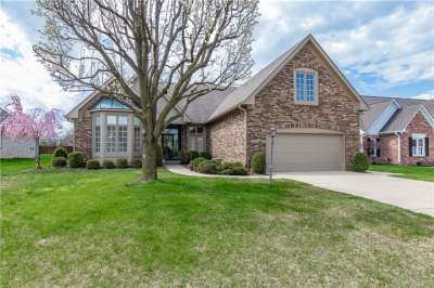 8652 W Vintner Court, Indianapolis, IN 46256