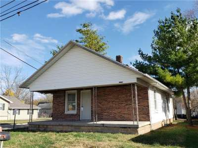 1502 S Miller Street, Shelbyville, IN 46176