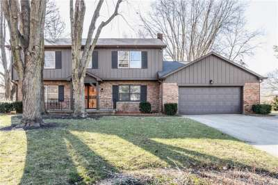 1829 S Box Elder Court, Indianapolis, IN 46260
