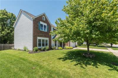 4863 N Ashbrook Drive, Noblesville, IN 46062