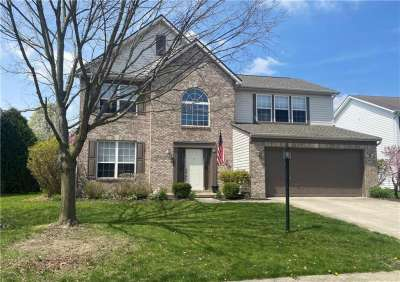12628 W Stanwich Place, Carmel, IN 46033