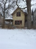 412 West 11th Street, Anderson, IN 46016