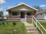 1002 East Tabor  Street, Indianapolis, IN 46203