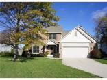 4404 Updike Circle, Carmel, IN 46033