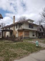 3226 Broadway Street, Indianapolis, IN 46205
