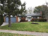 1103 Greenbrook Drive, Greenfield, IN 46140