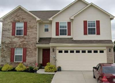 2399 S Shadowbrook Trace, Greenwood, IN 46143
