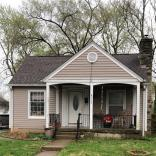4713 Primrose Avenue, Indianapolis, IN 46205