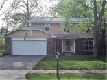 8546 Fawn Meadow Drive, Indianapolis, IN 46256