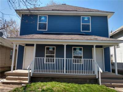 38 S Belleview Place, Indianapolis, IN 46222