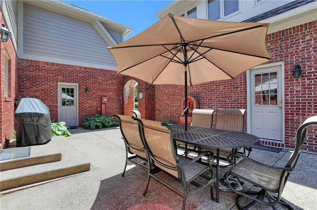 9980 E Woodlands Drive, Fishers, IN 46037 image #38