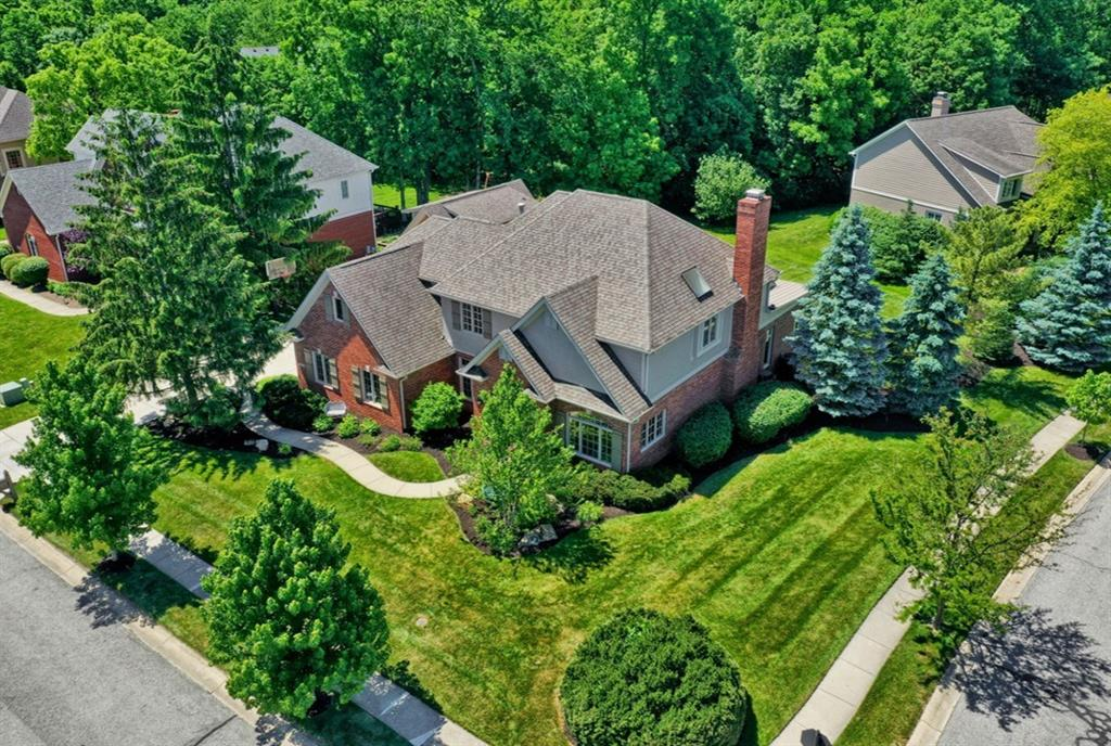 9980 E Woodlands Drive, Fishers, IN 46037 image #44