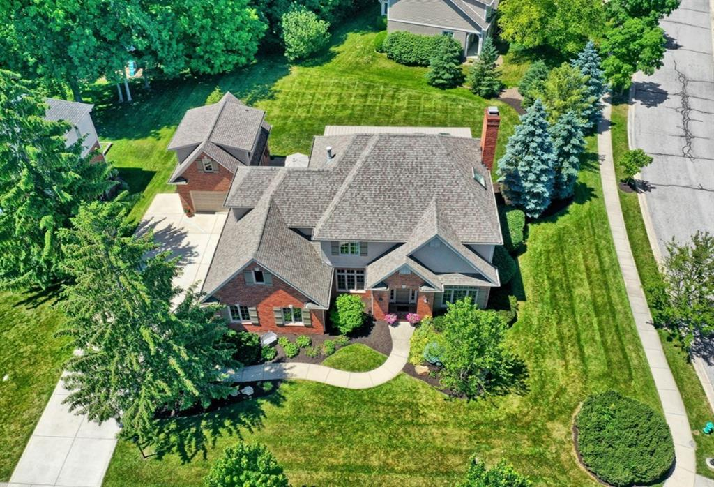 9980 E Woodlands Drive, Fishers, IN 46037 image #45
