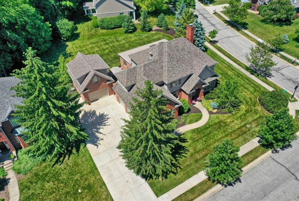 9980 E Woodlands Drive, Fishers, IN 46037 image #46