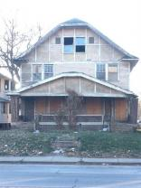 3118 North College Avenue<br />Indianapolis, IN 46205