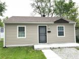 3119 Adams Street, Indianapolis, IN 46218