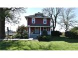4519 East 500 S, Franklin, IN 46131