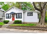 626 East 61st Street, Indianapolis, IN 46220