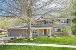 2620 E Rock Creek Drive, Bloomington, IN 47401