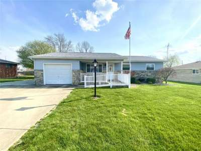 817 W 10th Street, Greensburg, IN 47240