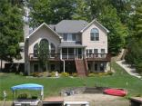 11962 West Glen Lane<br />Columbus, IN 47201