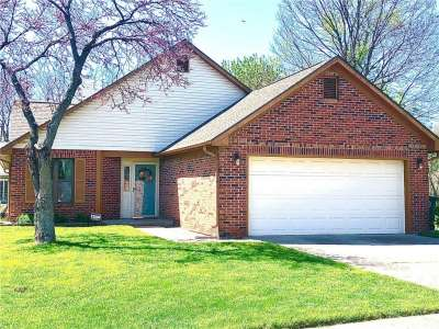 4546 N English Oak Terrace, Indianapolis, IN 46235