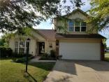 12856 Caliburn Court<br />Fishers, IN 46038