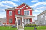 13401 Dorster Street, Fishers, IN 46037