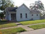 421 West Fifth Street, Greenfield, IN 46140