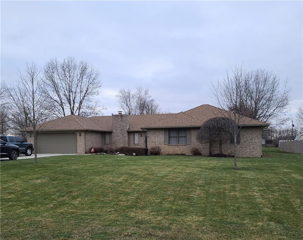 2347 W Price Drive, Anderson, IN 46012 image #0