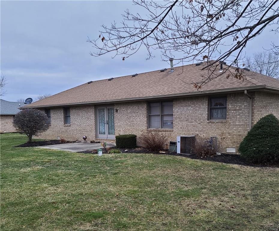 2347 W Price Drive, Anderson, IN 46012 image #1