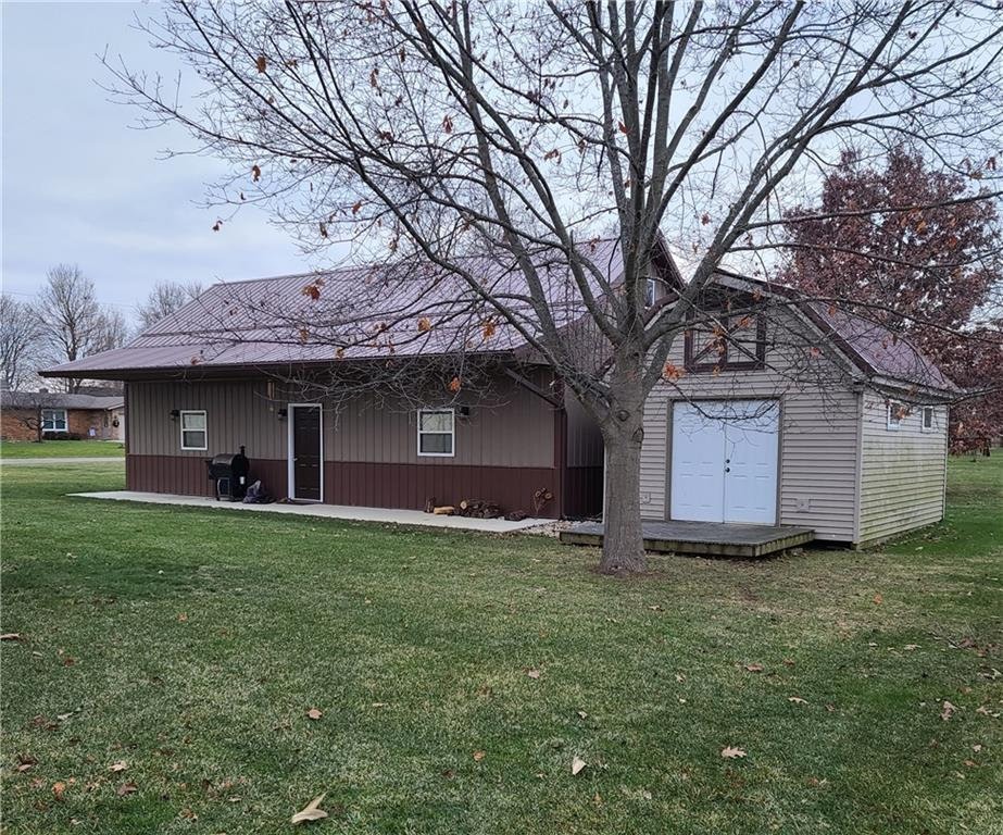2347 W Price Drive, Anderson, IN 46012 image #3