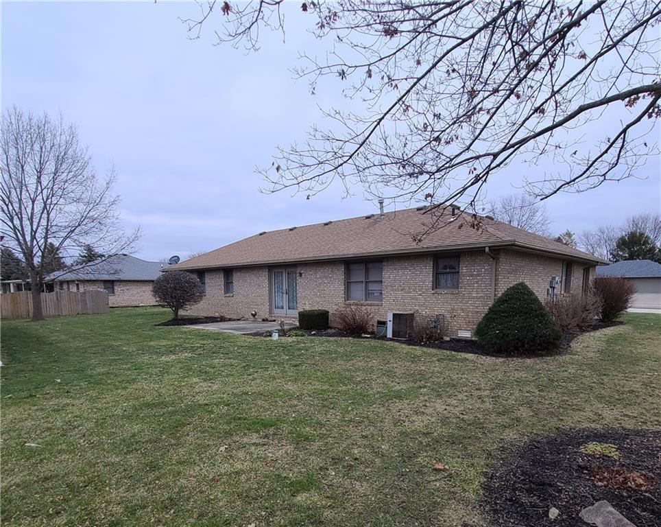2347 W Price Drive, Anderson, IN 46012 image #4
