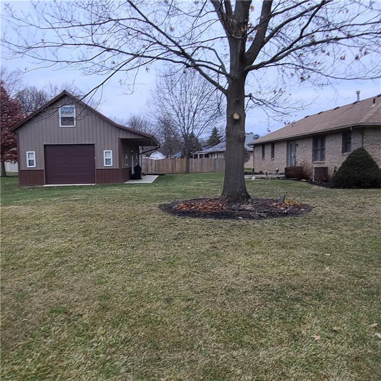 2347 W Price Drive, Anderson, IN 46012 image #5