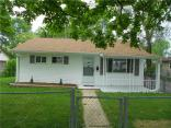 53 Crescent Street, Franklin, IN 46131