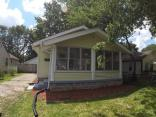 823 East Mills Avenue, Indianapolis, IN 46227