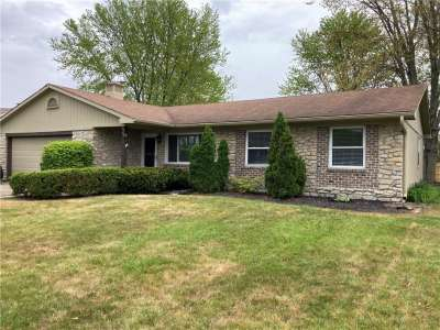 4459 S Aristocrat Circle, Indianapolis, IN 46235